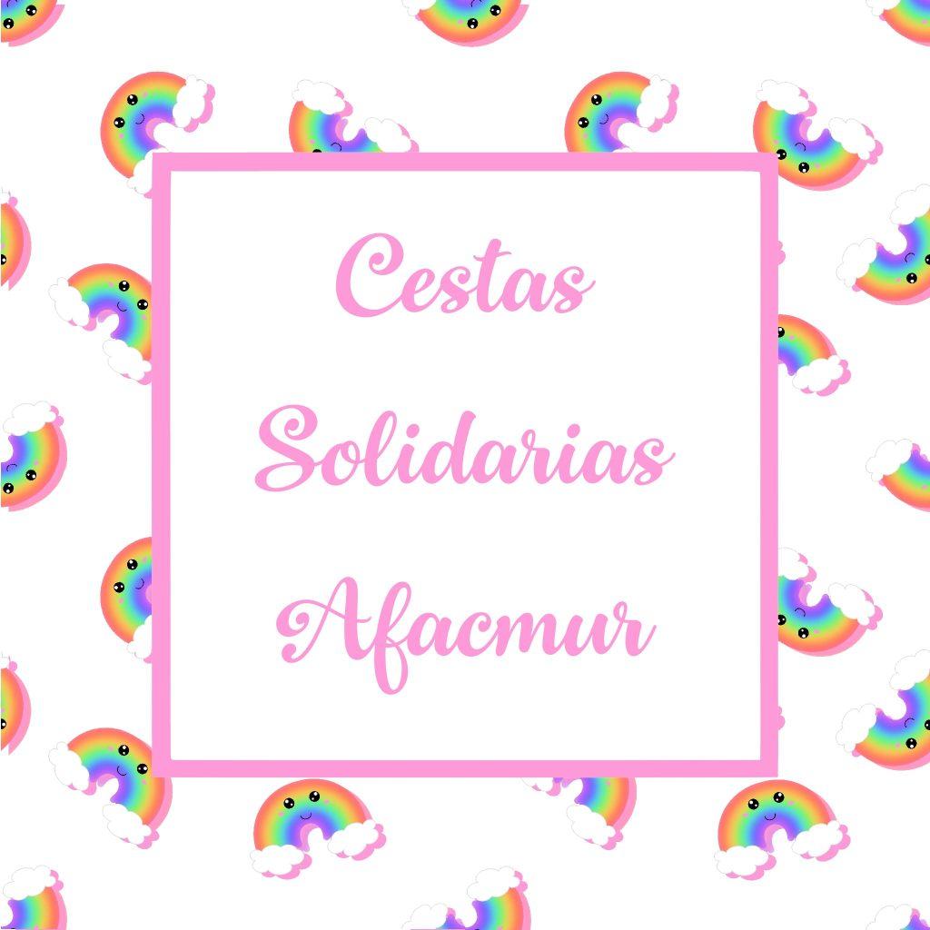 CESTAS SOLIDARIAS AFACMUR