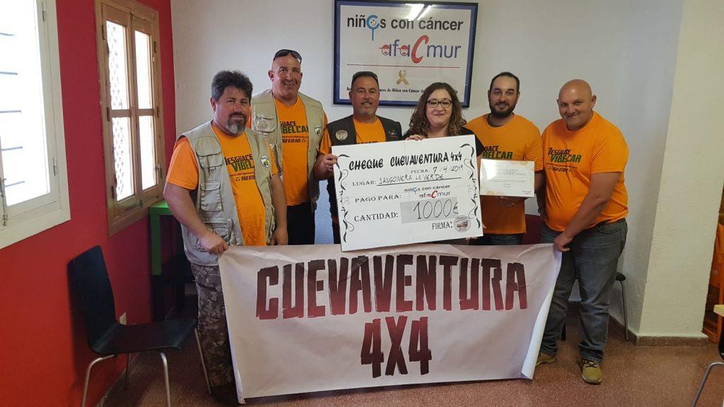 CUEVAVENTURA 4X4