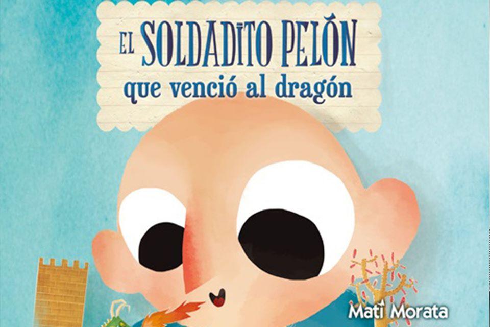 SOLDADITO PELÓN